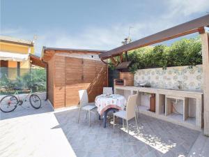 Villa Rosaria, Prázdninové domy  Campofelice di Roccella - big - 24