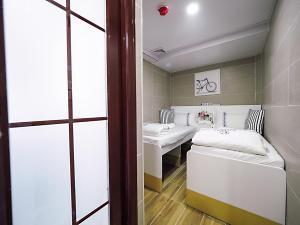 obrázek - HK International Hostel