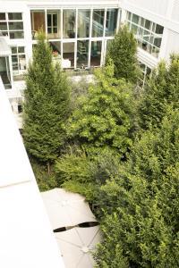 Hotel Magna Pars Suites Milano (6 of 57)