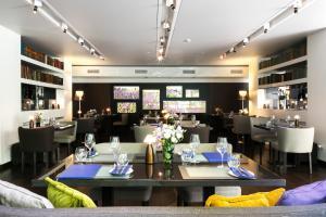 Hotel Magna Pars Suites Milano (4 of 57)