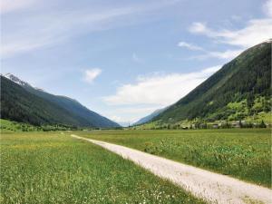 Saashorn, Ferienwohnungen  Oberwald - big - 13