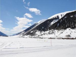 Saashorn, Ferienwohnungen  Oberwald - big - 17