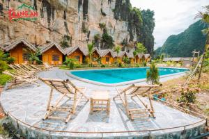 Trang An Valley Bungalow