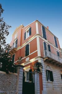 Siorra Vittoria Boutique Hotel (17 of 55)