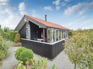 Two-Bedroom Holiday Home in Vaggerlose - Rabjerg