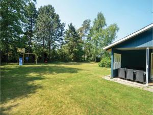 Three-Bedroom Holiday Home in Vaggerlose, Holiday homes  Bøtø By - big - 16