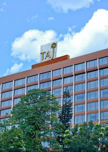 Taj MG Road Bengaluru, Hotely  Bangalore - big - 1