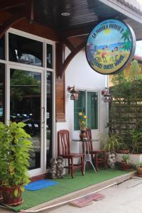 obrázek - La Piccola Patong2 FamilyGuesthouse
