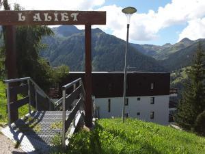Aliet - Apartment - Peisey-Vallandry