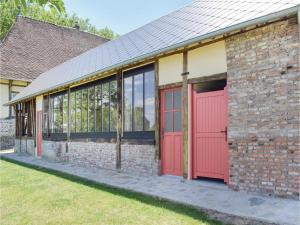 Three-Bedroom Holiday Home in Gournay-en-Bray, Case vacanze  Gournay-en-Bray - big - 19
