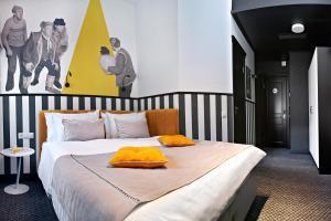 Art Hotel Sofit - Mosca