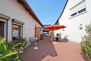 Ferienwohnungen Rheinsberg SEE 9830