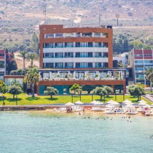 Miramar Hotel Resort and Spa