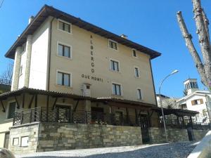 Albergo Due Monti - AbcAlberghi.com