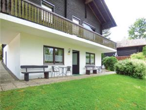 Two-Bedroom Apartment in Thalfang - Gräfendhron