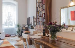 obrázek - Spacious old town luxury apartment