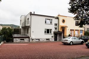 Apartamenty Gdynia