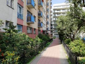 Warsaw Best Apartments Złote Tarasy