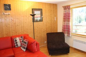 Résidence Atrey Clés Blanches - Apartment - La Tania