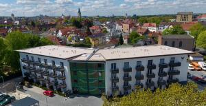 Boardinghouse Paderborn - Bad Lippspringe