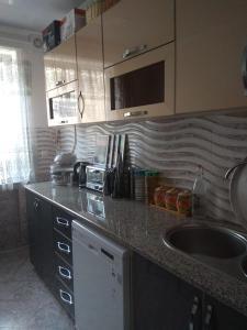,,mariam - Apartment - Tskaltubo