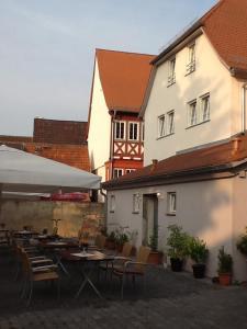 Hotel Adler - Eppertshausen