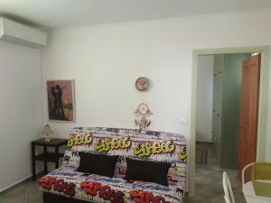 Efis Home in Lakopetra Achaia Greece