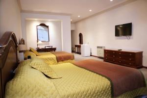 Hotel Los Parrales (16 of 102)