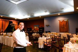 Hotel Los Parrales (15 of 102)