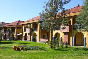 Hotel Los Parrales (14 of 102)