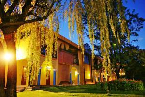 Hotel Los Parrales (12 of 102)