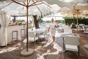 Grand Hotel Diana Majestic, Отели  Диано-Марина - big - 113