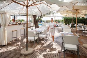 Grand Hotel Diana Majestic, Hotely  Diano Marina - big - 113
