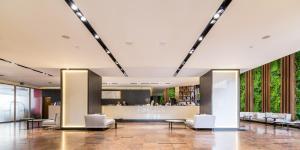 4 hviezdičkový hotel Unirea Hotel & Spa Jasy Rumunsko