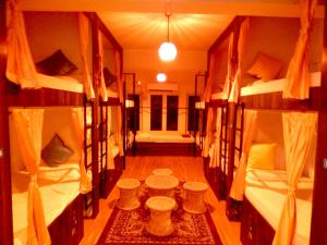 Auberges de jeunesse - Backpackers inn