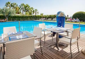Grand Hotel Diana Majestic, Отели  Диано-Марина - big - 111