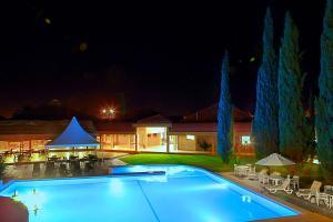 Hotel Los Parrales (9 of 102)