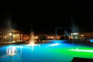 Hotel Los Parrales (8 of 102)