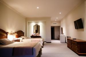 Hotel Los Parrales (4 of 102)