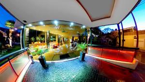 Hotel Santander, Hotely  Villa Carlos Paz - big - 1