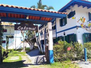 condominio colonial pousada mariscal - Canto Grande