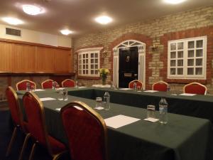Sligo City Hotel, Szállodák  Sligo - big - 24