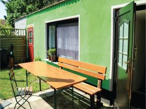 0-Bedroom Holiday Home in Bresewitz - Bresewitz