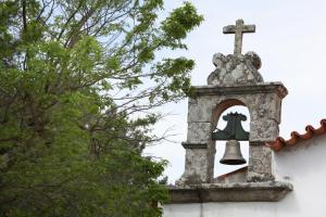 Quinta das Aveleiras, Farm stays  Torre de Moncorvo - big - 58