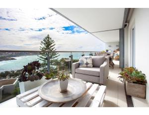 Unbeatable beachside apartment with epic view - Bronte
