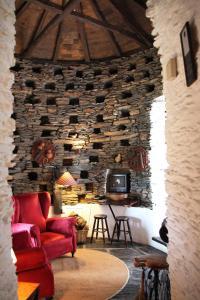 Quinta das Aveleiras, Vidéki vendégházak  Torre de Moncorvo - big - 60