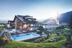 Hotel Klosterbräu - Seefeld