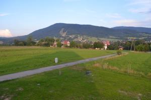 Pokoje na Wzgórzu