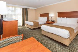 Best Western International Speedway Hotel, Szállodák  Daytona Beach - big - 33