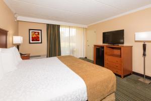 Best Western International Speedway Hotel, Hotels  Daytona Beach - big - 26